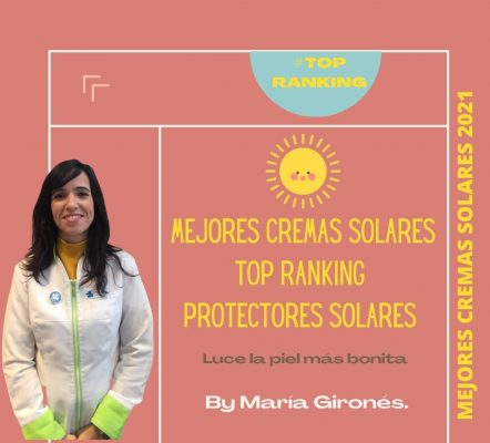 mejores cremas solares
