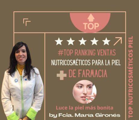 mejores nutricosmeticos piel