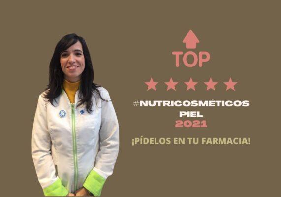 mejores nutricosmeticos piel farmacia