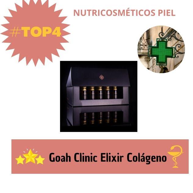 mejor nutricosmetico venta farmacia goah clinic elixir